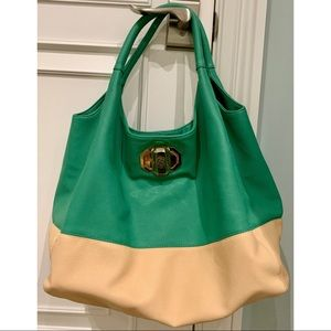 Deux Lux tote bag